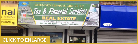 Office of Extended Services Group, LLC